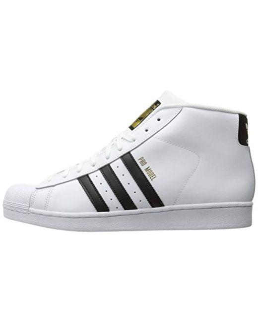 acheter populaire 522ce 15288 Men's Pro Model Running Shoe, Black/white, 20 Medium Us