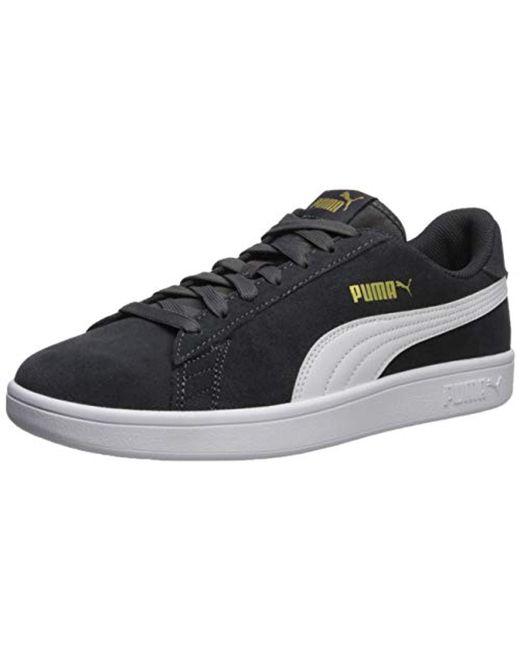 144f48fff2778d Lyst - PUMA Smash V2 Sneaker