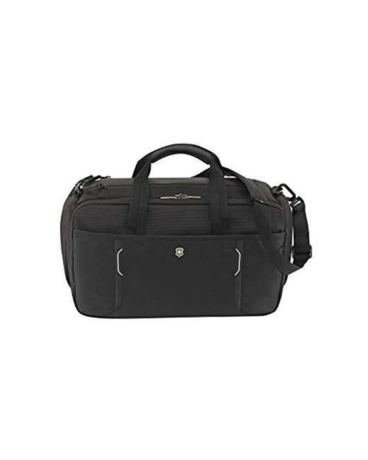 Victorinox Black Werks Traveler 6.0 Duffel Bag for men