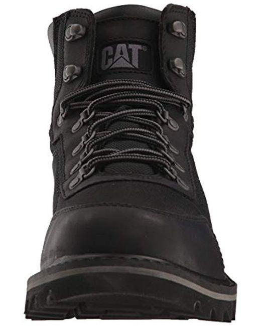 773bcc685427e Men's Black Gridiron Lite Fashion Boot