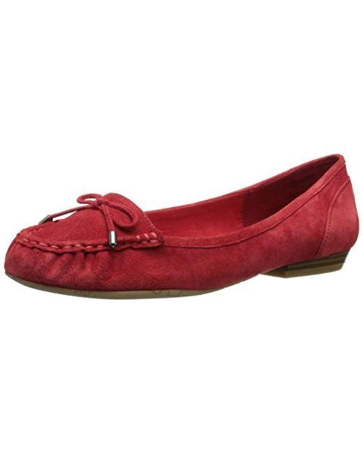 BCBGeneration - Red Bg-donald Slip-on Loafer - Lyst