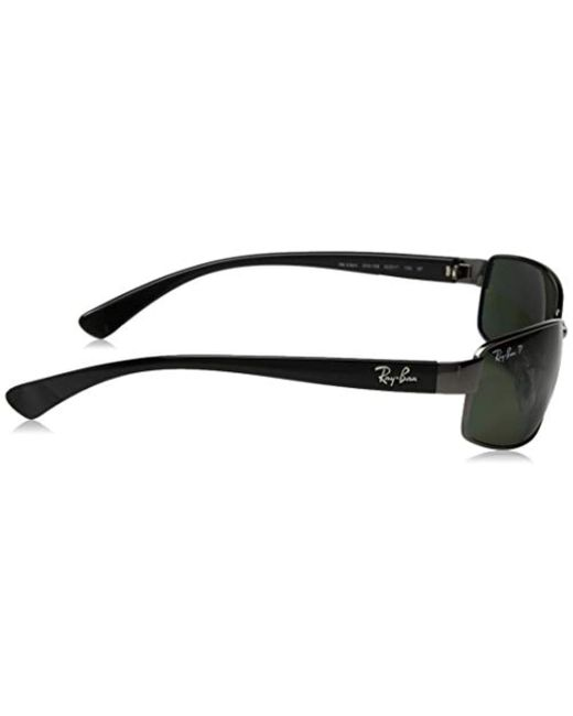 168a28069ac475 ... Ray-Ban - Multicolor Undercurrent Rb 3364 Sunglasses for Men - Lyst ...
