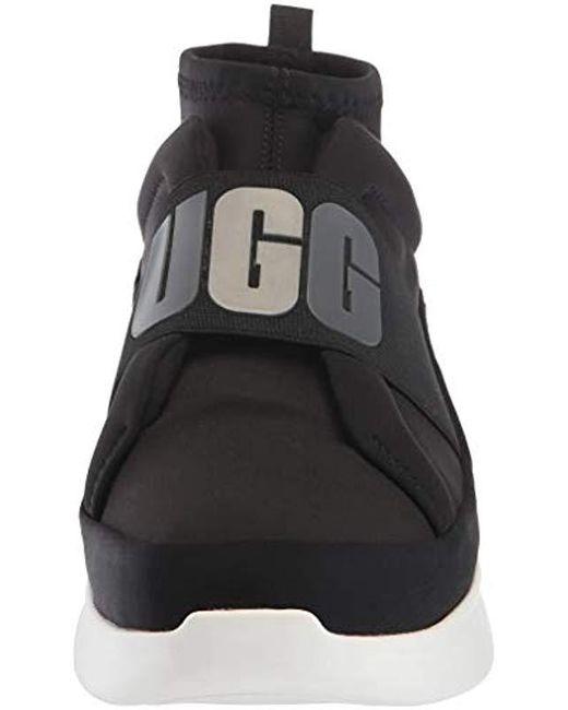 336377d9f1a Women's Black W Neutra Sneaker