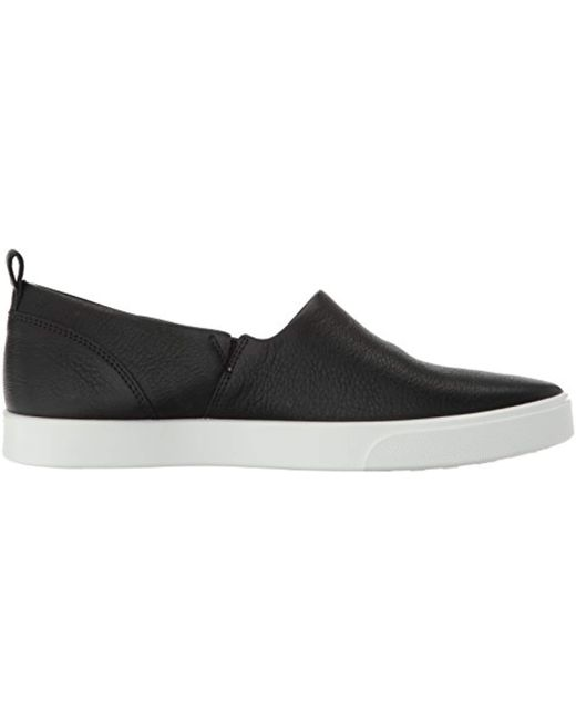 6d960c87 Women's Black Gillian Slip On Fashion Sneaker