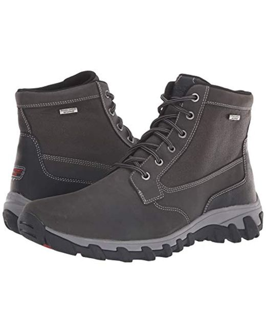 Boots Rockport Mens Cold Springs Plus