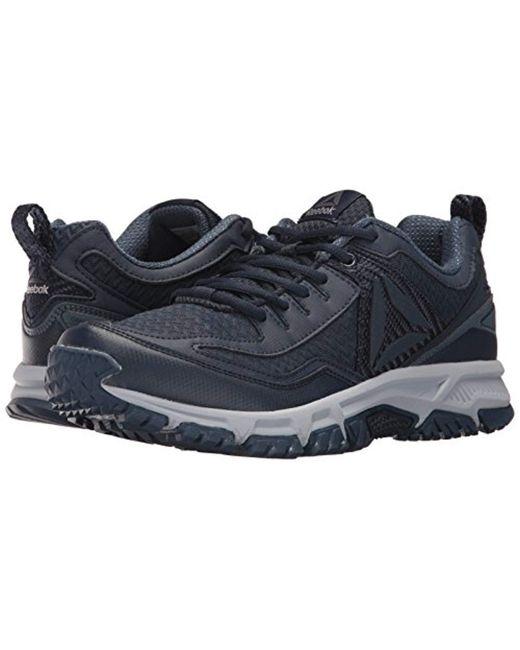 finest selection 12f0a b633b Men's Blue Ridgerider Trail 2.0 Running Shoe