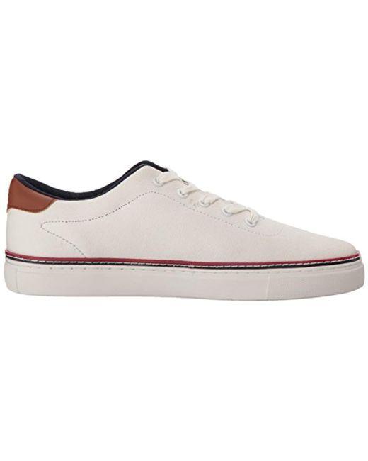 4ff8f47e6caac Men's White Maven Sneaker