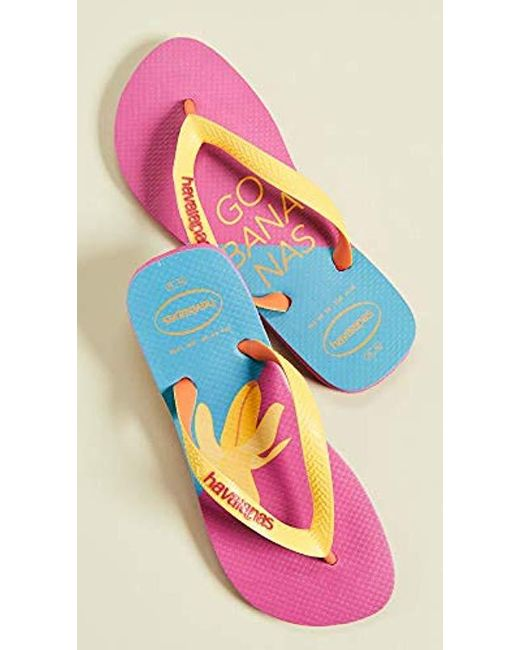available new images of to buy Women's Pink Top Cool Flip-flop