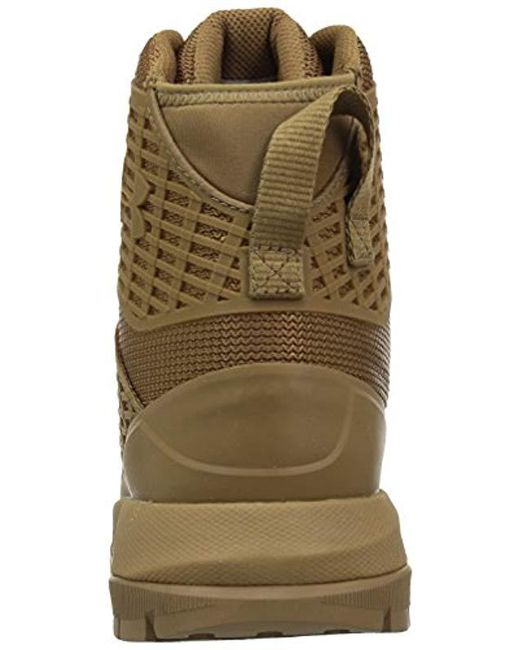 1da7d2ea Women's Brown Stryker Military And Tactical Boot