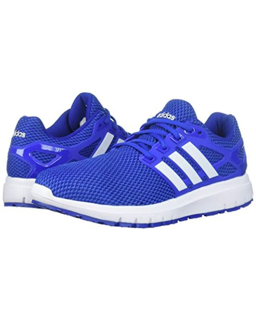 Shoe Men Wide For Running M Cloud Lyst In Blue Adidas Energy qvWW1Y