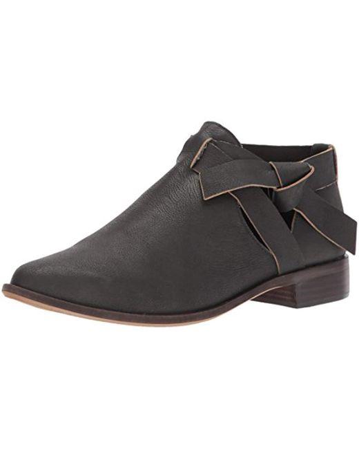 Kelsi Dagger Brooklyn - Black Ashton Ankle Boot - Lyst