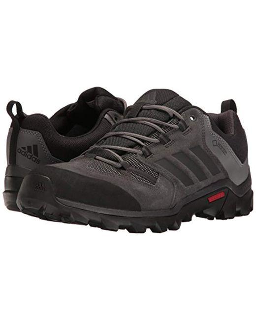 598012b21ecef Men's Black Caprock Gore-tex Hiking Shoe