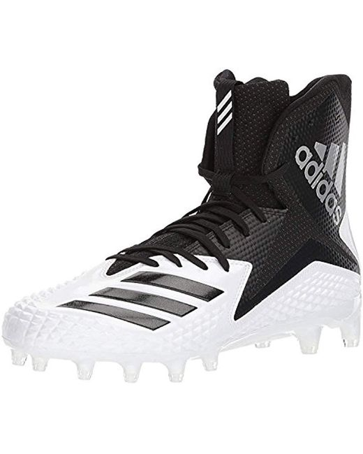 ceb5e75f3 Lyst - adidas Freak X Carbon Mid Football Shoe