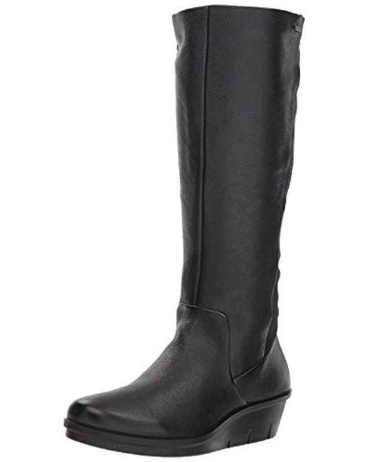 Women's Black Skyler Gore tex Tall Knee High Boot
