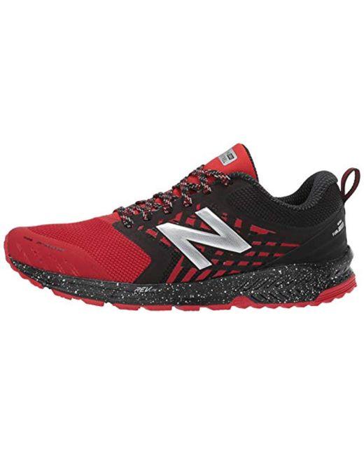 new balance nitrel v1
