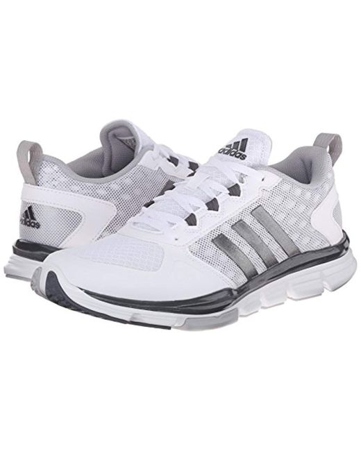 low cost 752ef d83aa Men's White Freak X Carbon Mid Cross Sneaker