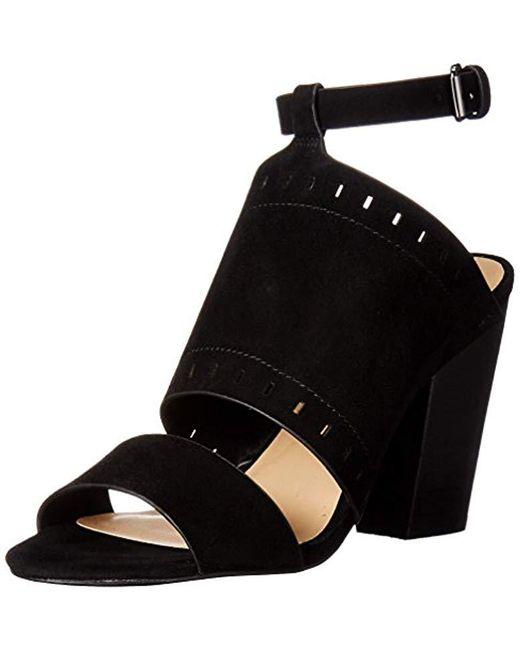 Joe's Jeans - Black Christie Dress Sandal - Lyst