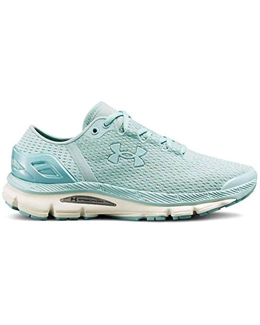 Shoes & Bags Under Armour Womens Speedform Intake 2 Competition Running Shoes 3000290