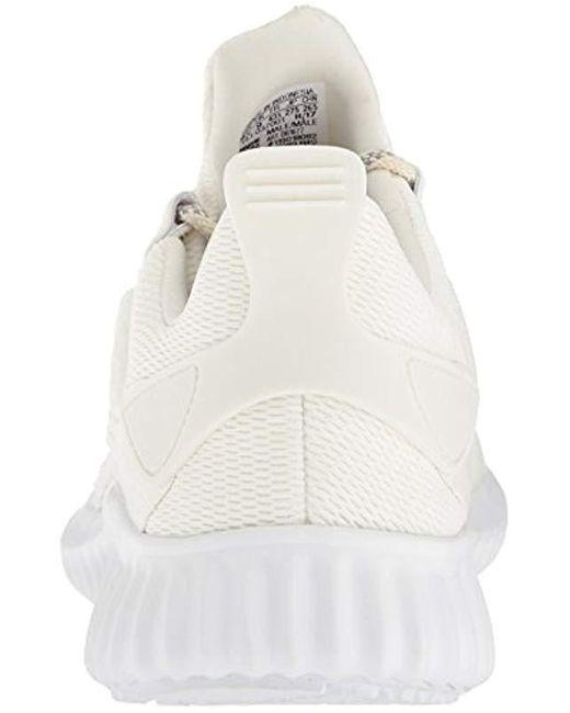 new arrival d2f2d 261de ... Adidas - Multicolor Alphabounce Cr M Running Shoe for Men - Lyst ...