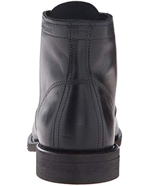 a2384b4f0ba Men's Black Kilometer Boot