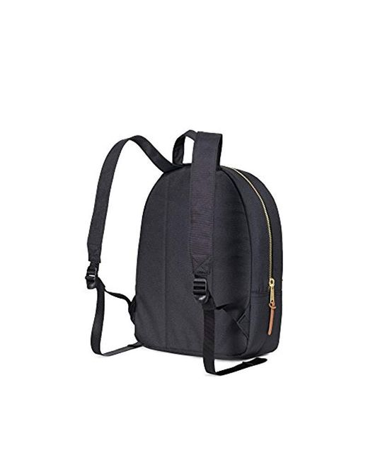 90a7bf47942f ... Herschel Supply Co. - Black Grove X-small Backpack - Lyst ...
