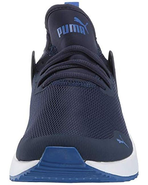 78cd6707e1609 Men's Blue Pacer Next Cage Sneaker