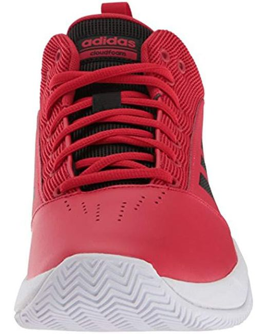 size 40 07fd5 172bd ... Adidas - Red Cf Ilation 2.0 for Men - Lyst ...