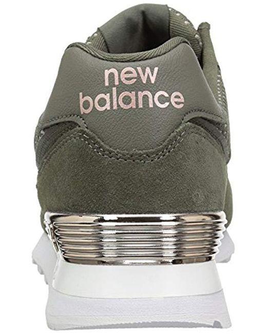 new balance 574 gpg uomo