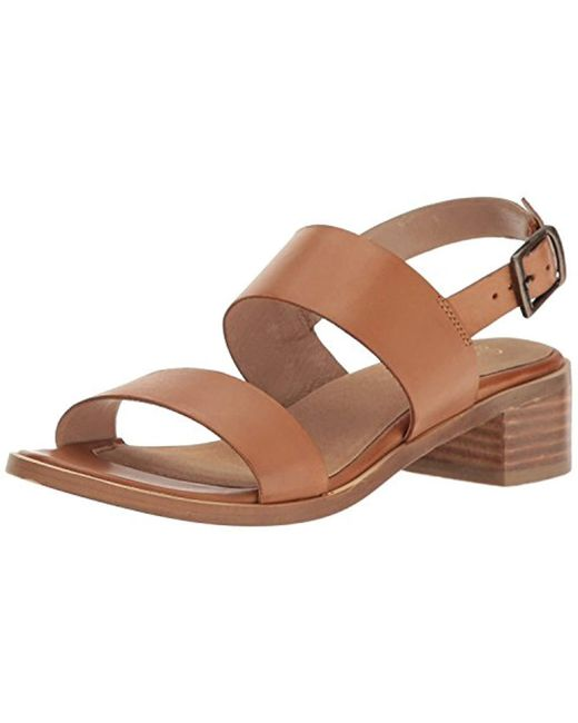 Seychelles - Brown Gallivant Dress Sandal - Lyst