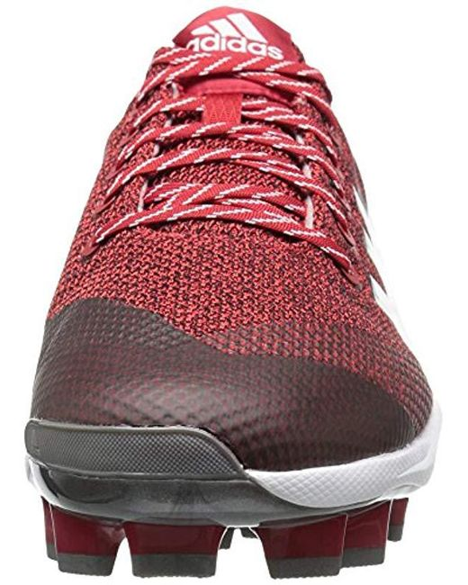 620203aea15 ... Ftwr Adidas - Freak X Carbon Mid Baseball Shoe