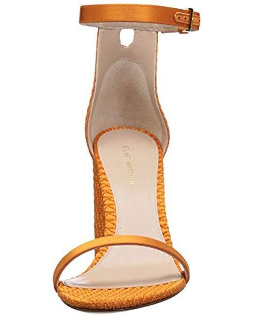 d9ab0b3550664 Women's Nuquilt Heeled Sandal