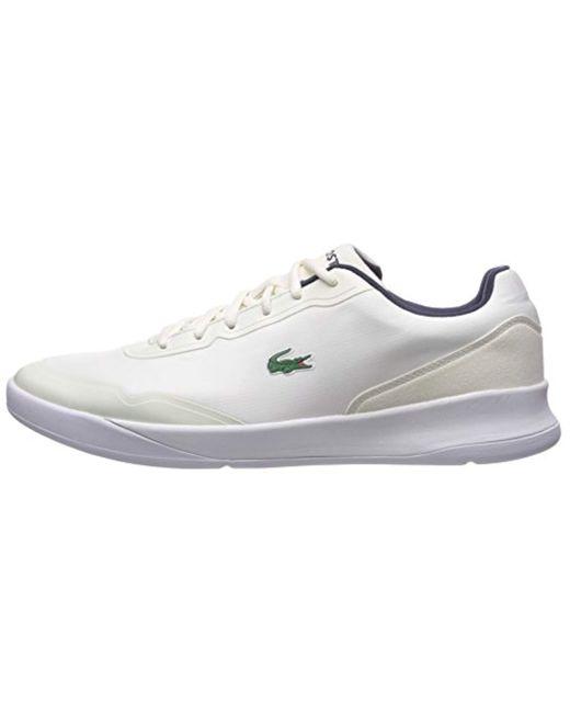 b2a0fc8954b99c ... Lacoste - White Lt Spirit 417 1 Sneaker for Men - Lyst ...