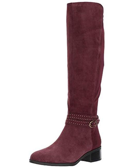 82f1c5f49f5 Lyst - Bandolino Bryices Fashion Boot - Save 51.515151515151516%