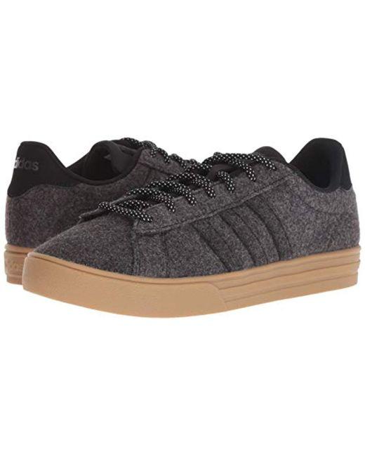 694078b77014b Men's Black Daily 2.0 Sneaker