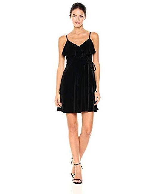 Bailey 44 Black Princess Dress