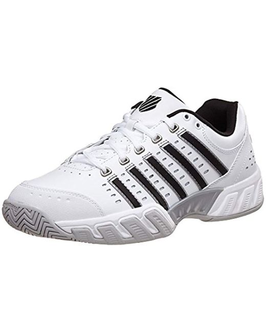 9c92e9fa0d666 Men's Metallic Bigshot Light Tennis Shoe
