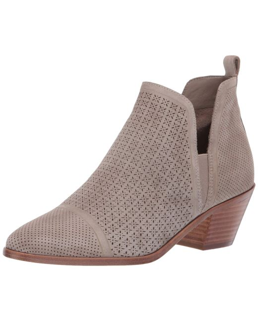 Sigerson Morrison Brown Belle Ankle Boot