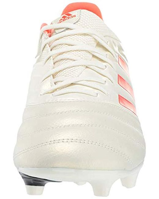 ... Adidas - White Copa 19.3 Firm Ground Soccer Shoe for Men - Lyst ... 1ae522872