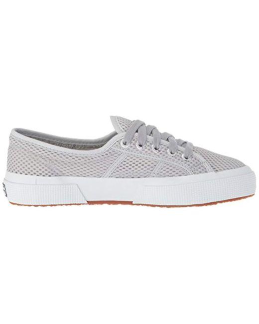 2f5c811014d87 Women's Gray 2750 Meshu Sneaker