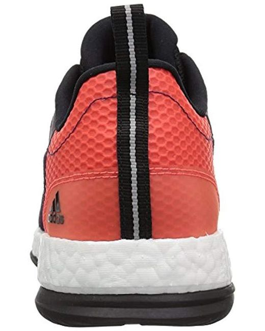 adidas Rubber Pureboost X Tr 2 Running Shoe in Black for Men