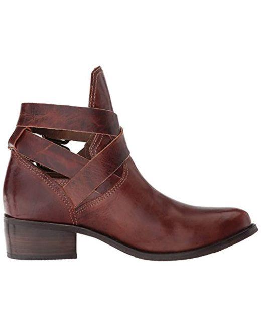 2ce45278c8f22 Women's Brown S Raider Boot