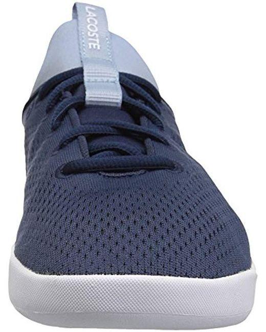 01319ebb4680 ... Lacoste - Blue Lt Spirit 2.0 118 1 Spw Sneaker - Lyst ...