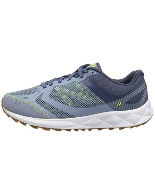 New Balance 590v3 Trail Running Shoe in Blue Save 53% Lyst
