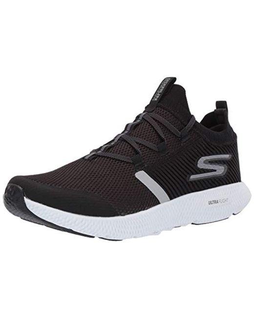 Skechers Black Horizon Sneaker for men