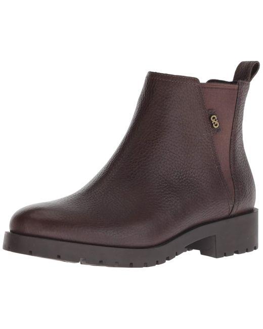 Cole Haan Leather Calandra Bootie Ii