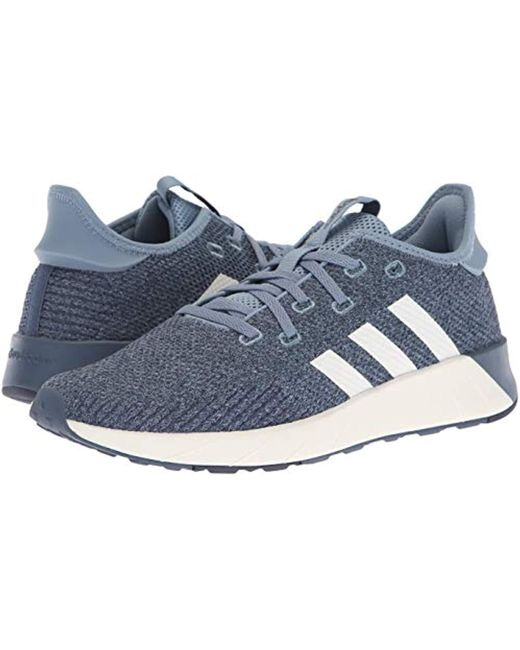 hot products latest design many fashionable Women's Blue Questar X Byd Running Shoe