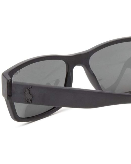 Black Lauren Save 3Lyst Polo 0ph4061 Sunglasses In Ralph Square 7mI6yvbfYg