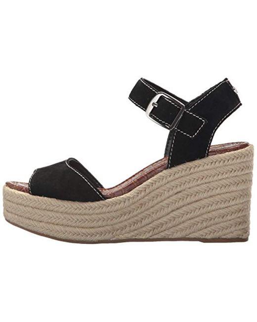 80b1ca325fb Women's Dimitree Espadrille Wedge Sandal