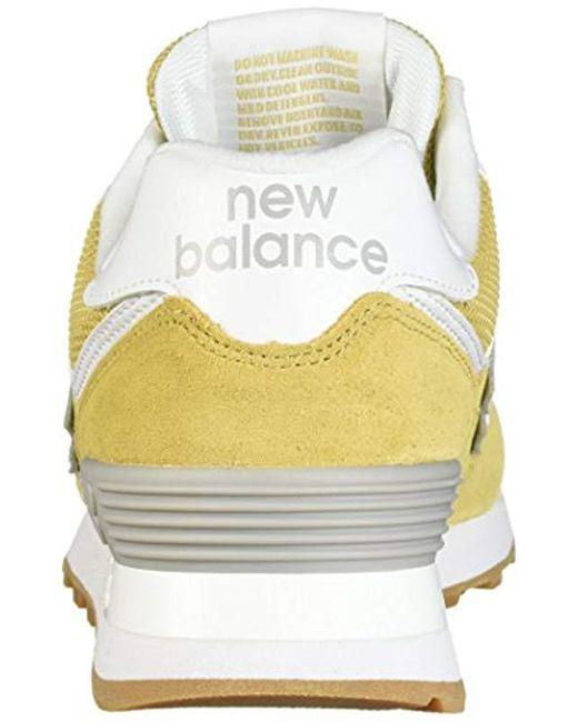 new balance 574 donna 42