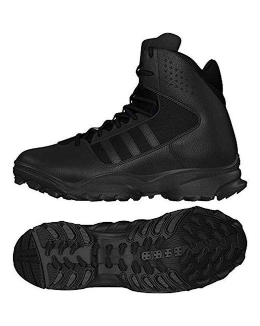 adidas Men's GSG 9.7 Ankle Boots: Amazon.co.uk: Shoes & Bags